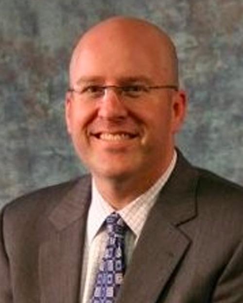 Brad Reynolds