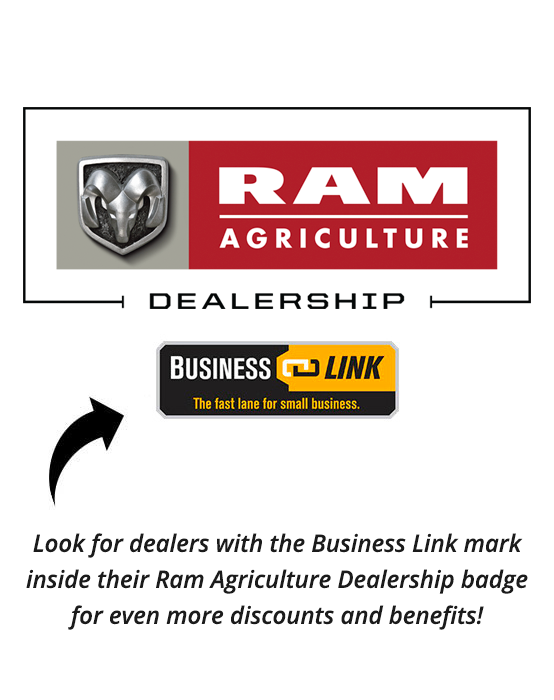 RAM Agriculture Dealership